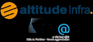 Logo Altitude Infra et Rev@